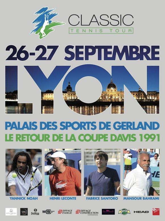 Affiche 30x40 CTT - Lyon 2013 - 2013-06-27