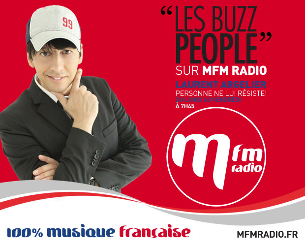 Radio Scoop vs MFM Radio. Polémique autour des buzz people