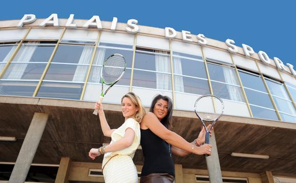 Classic Tennis Tour. Les héros de la Coupe Davis reviennent à Lyon !