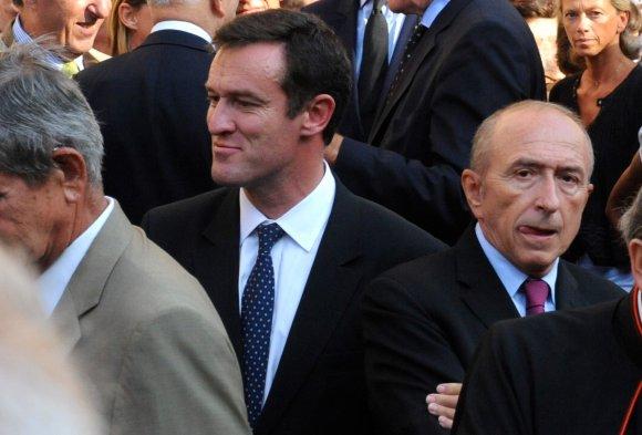 Municipales 2014. Un nouveau sondage donne Collomb gagnant à Lyon