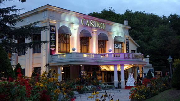 Casino charbonnieres lyon free poker table building plans