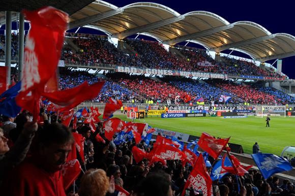 Les supporters de Lyon interdits de derby. L'OL va saisir le TA