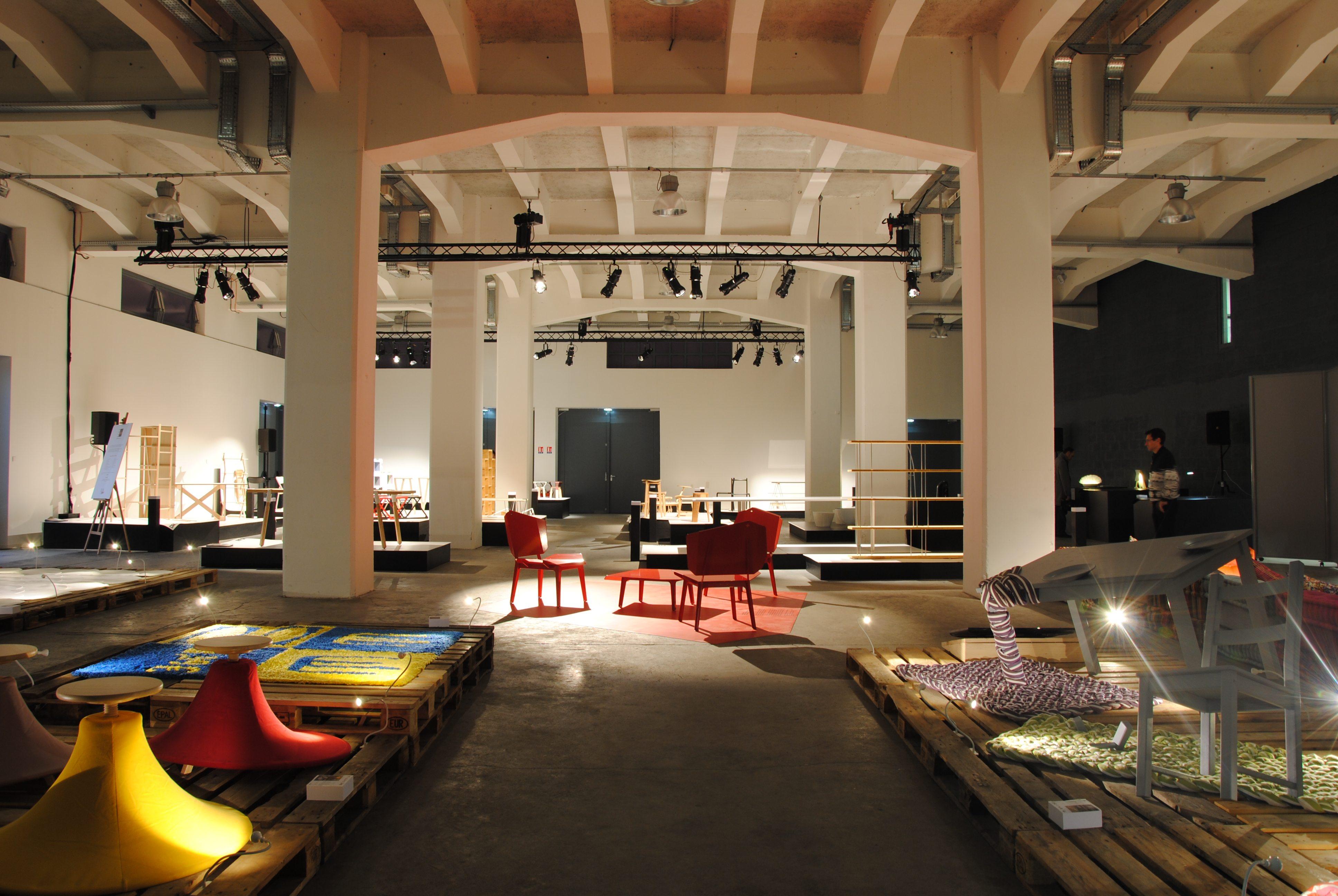 une tape lyonnaise pour le design tour 2013. Black Bedroom Furniture Sets. Home Design Ideas
