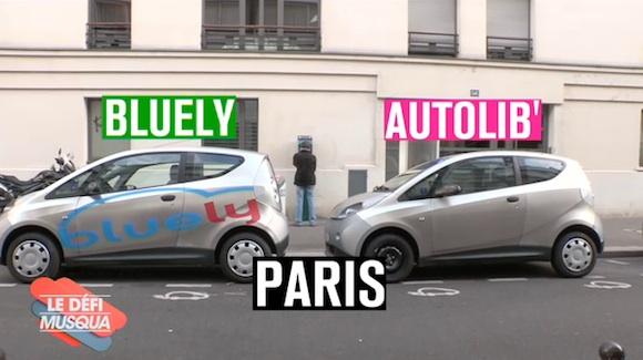 Musqua Paris