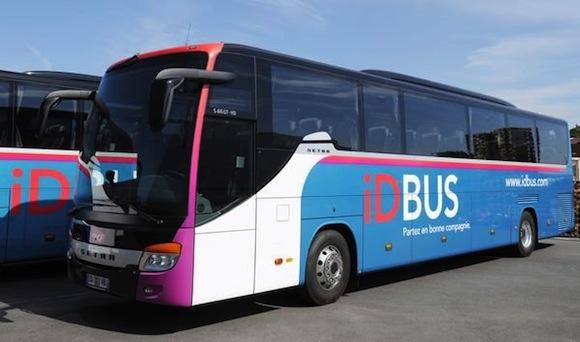 IDBUS. Une nouvelle liaison Lyon-Barcelone à 9 euros