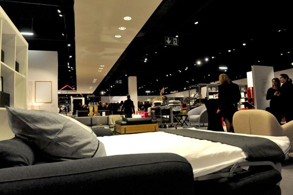 habitat s installe en calade. Black Bedroom Furniture Sets. Home Design Ideas