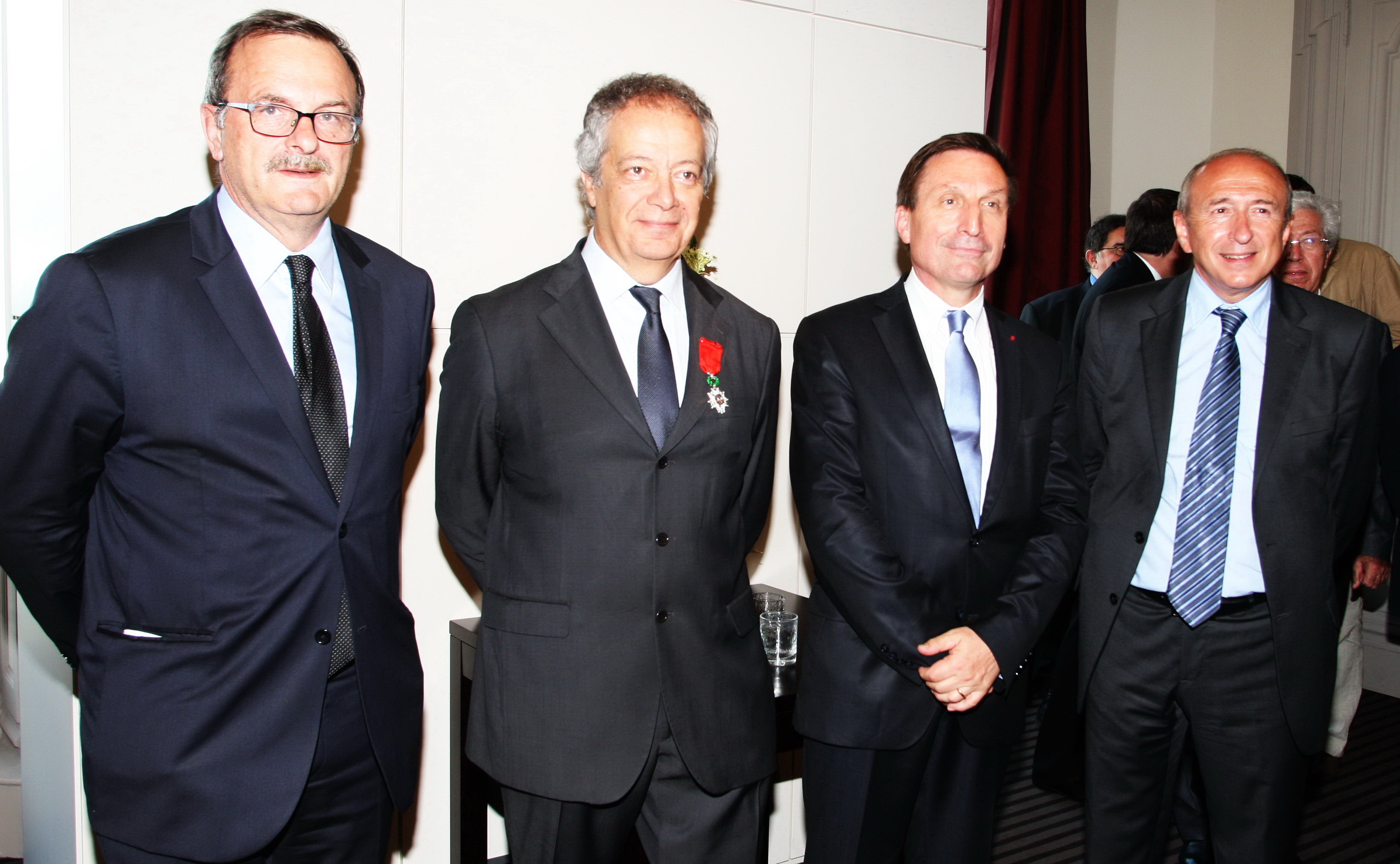 CCI de Lyon. Philippe Grillot n'a plus son destin en main