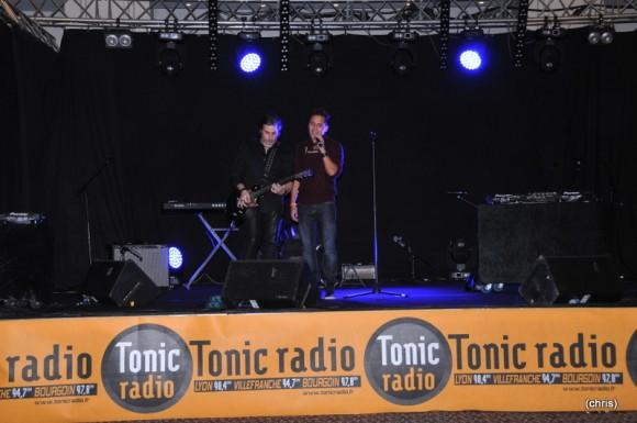TONIC RADIO 2013 02