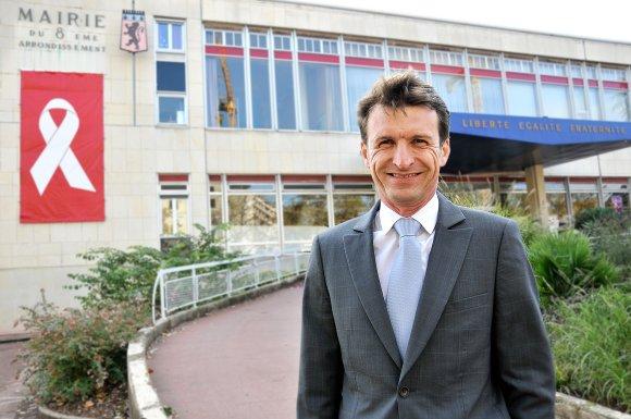 Lyon 8e en ZSP. Stéphane Guilland dénonce « des arrières pensées électoralistes »