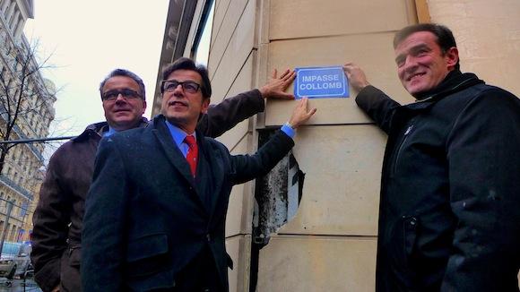 Municipales Lyon 2014. La mise en garde de Michel Havard contre le « mirage Collomb »