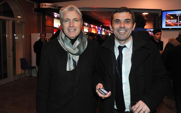 17. Jacques-Edouard Charret et Arnaud Ginet (Toupargel)