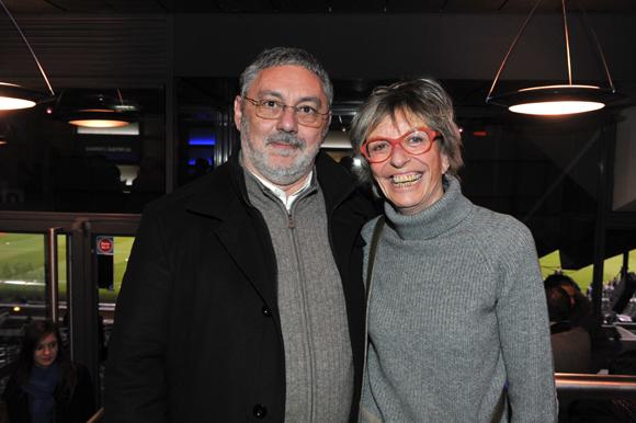 2. Michel Chavret (SETEC) et Chantal Mullier (E'Mull-Action consultant)