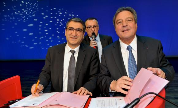 24. Signature Convention CGPME et EDF