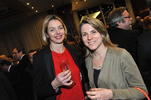 24. Florence de Broves (Shift) et Marie Deligne (CM-CIC)