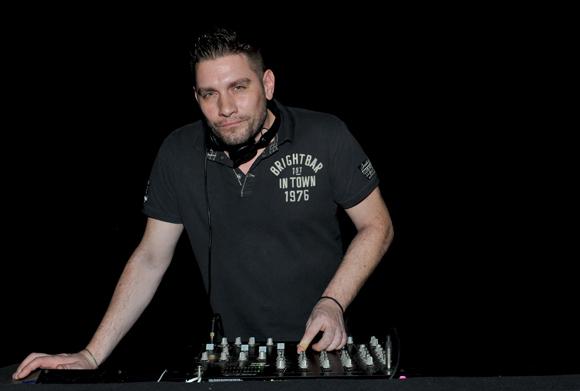 28. DJ Buddha