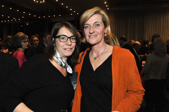 28. Isabelle Durand et Blandine Peillon (Jours de Printemps)