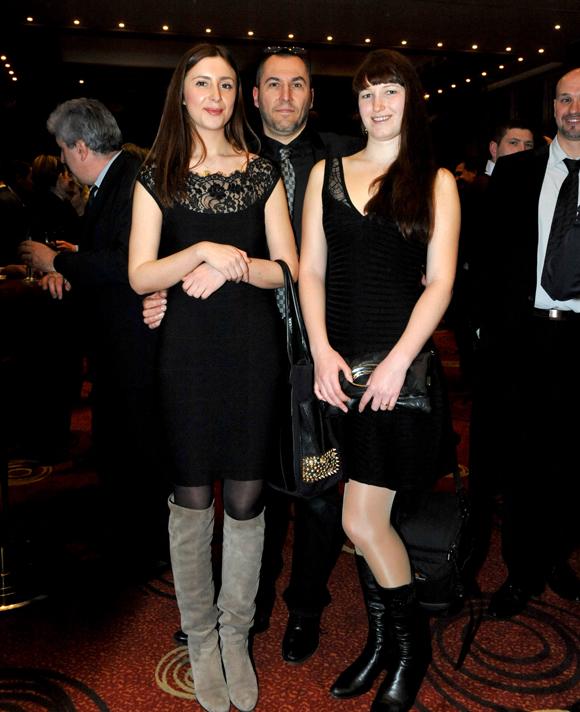 54. Natalya, Fabrice (Lyon People) et Svetlana