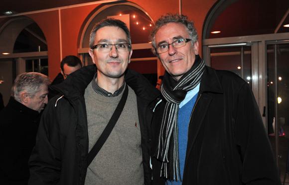7. Christian Coulon et Philippe Petit (CNR)