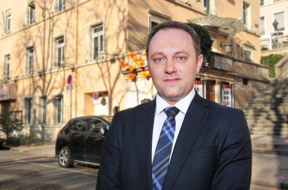 Jean-Baptiste Monin
