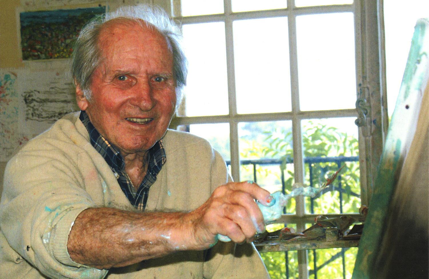 La ville de Vourles honore André Cottavoz