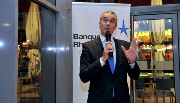 27. Philippe Aymerich, DG du Crédit du Nord