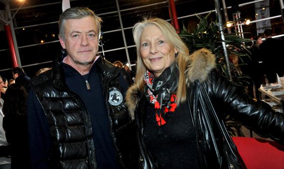 6. Michel Martin et son épouse Marie-Christine (Batorca)