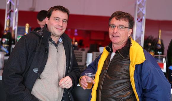 8. Laurent Ferlet et Christian Roca