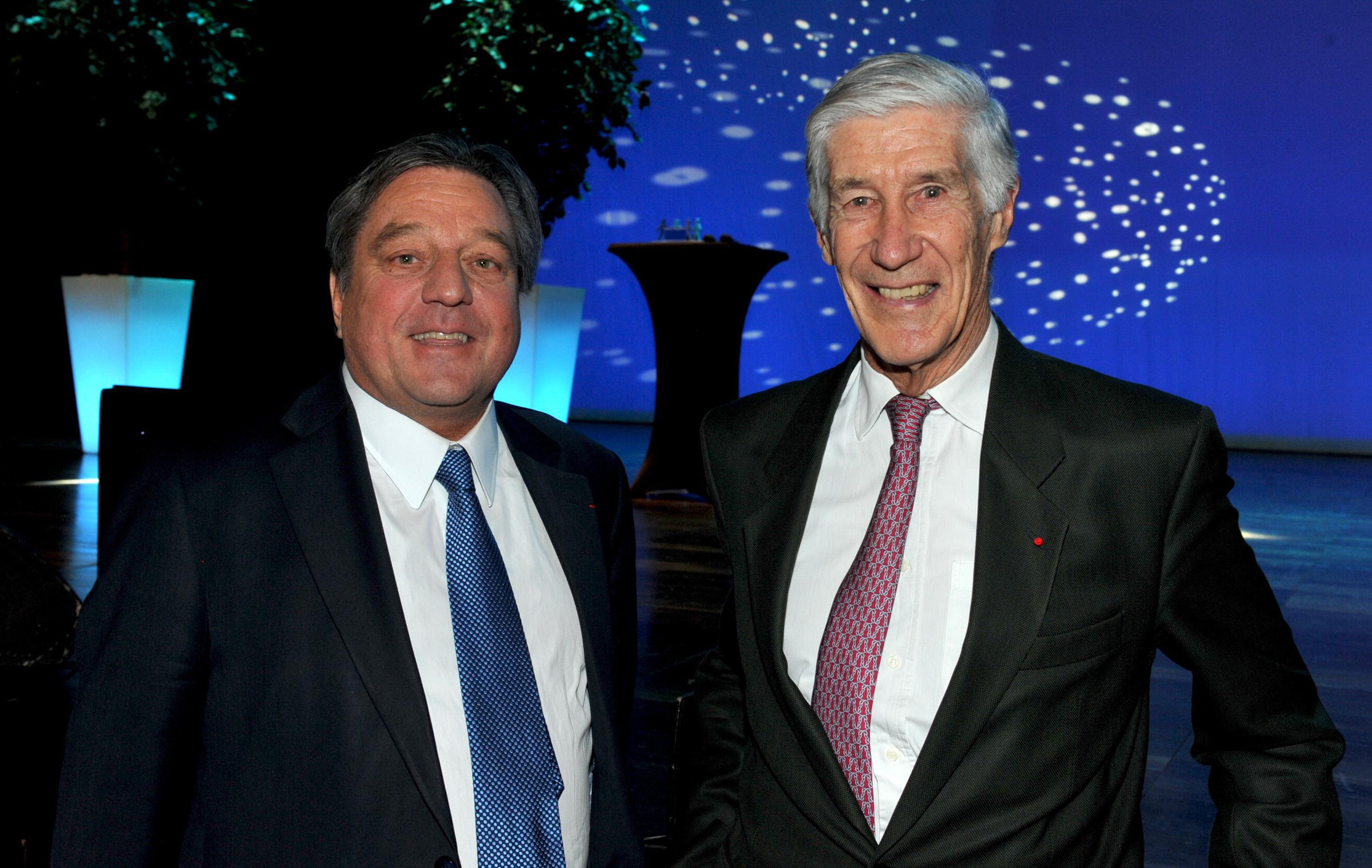 François Turcas réélu à la Présidence de la CGPME Rhône-Alpes