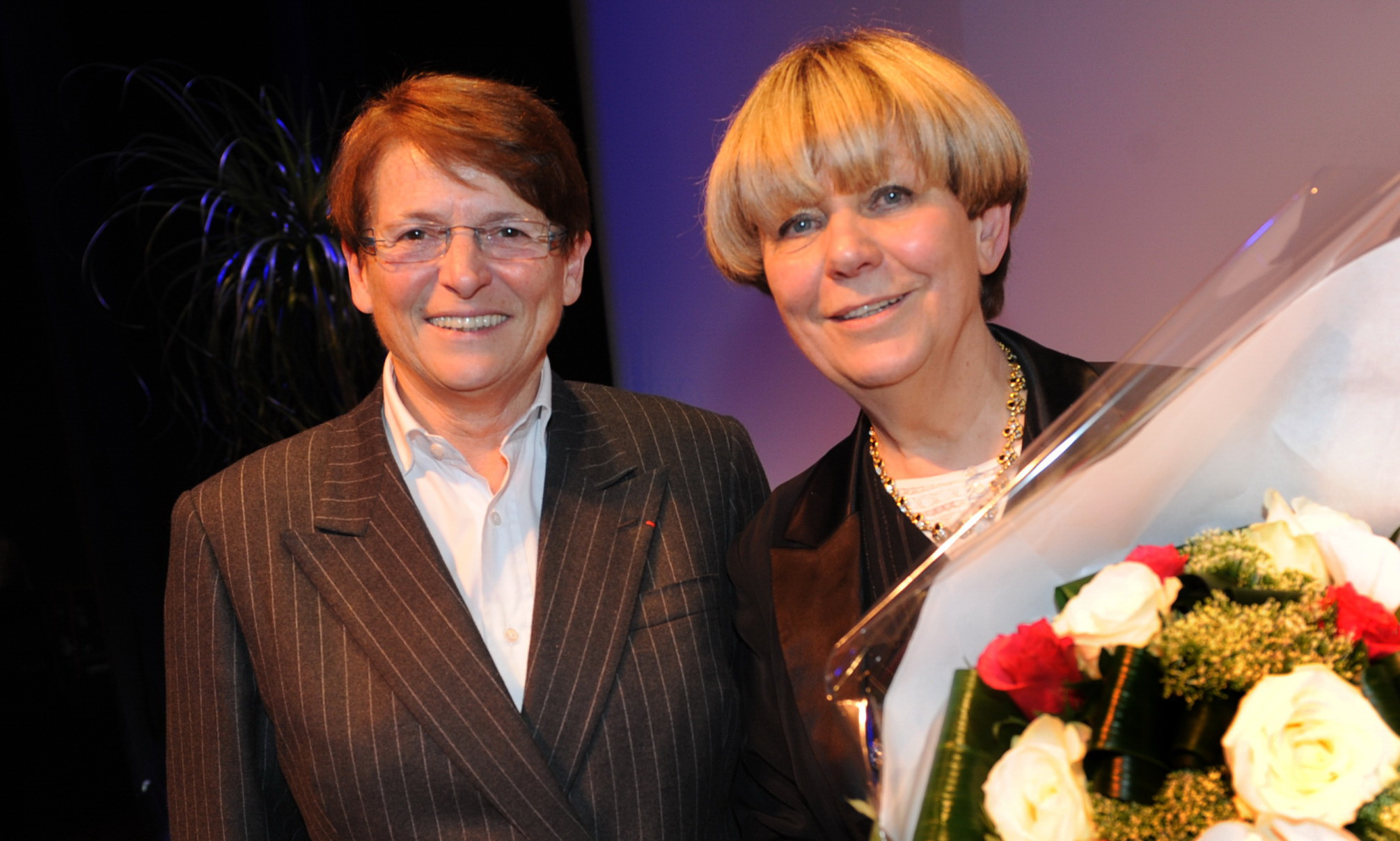 Municipales Dardilly 2014. Michèle Vullien pour 6 ans encore ?