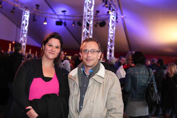 12. Sabine Chanony et David Faure (Cars Faure)