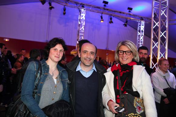13. Sandra Tetard (saccomplirpourreussir.fr), Alain Garcia (Gevil) et Cécile Rabaud