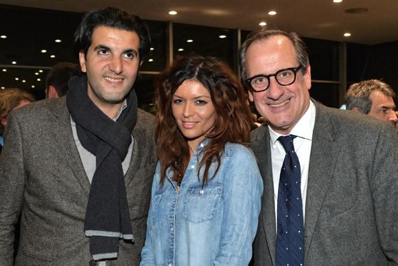 20. Karim Omri (ACDC), Sabrina Mechta (ACDC) et Philippe Florentin (Zinc Zinc)