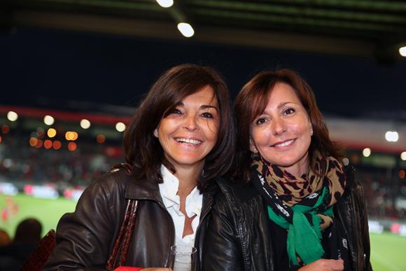 20. Marie Guyot (Autrement) et Isabelle Salomon (Région Rhône-Alpes)