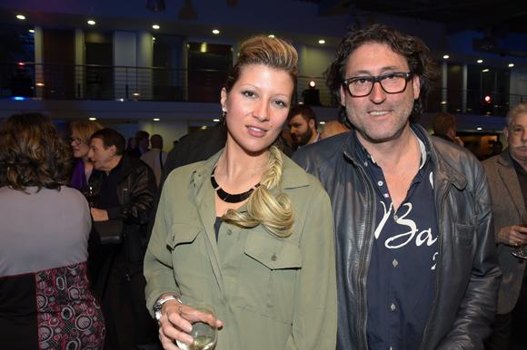 24. Cindy Vieillard et Manuel Aguilera (SMAI)