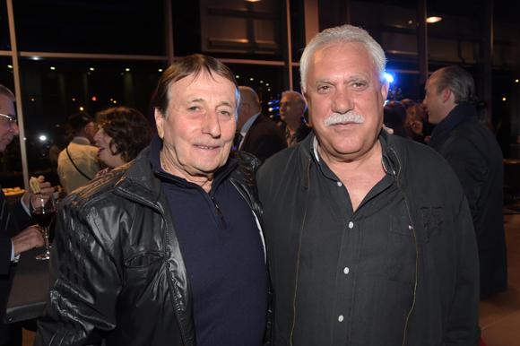 27. René Bochard et Raphaël Viallo
