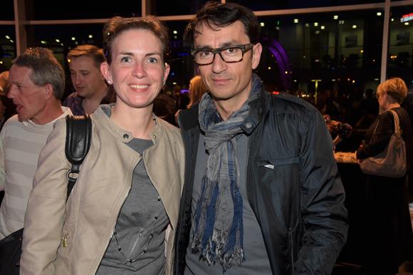 37. Charles Elsaesser et Severine