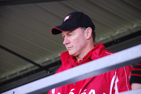 2. Le coach Tim Lane