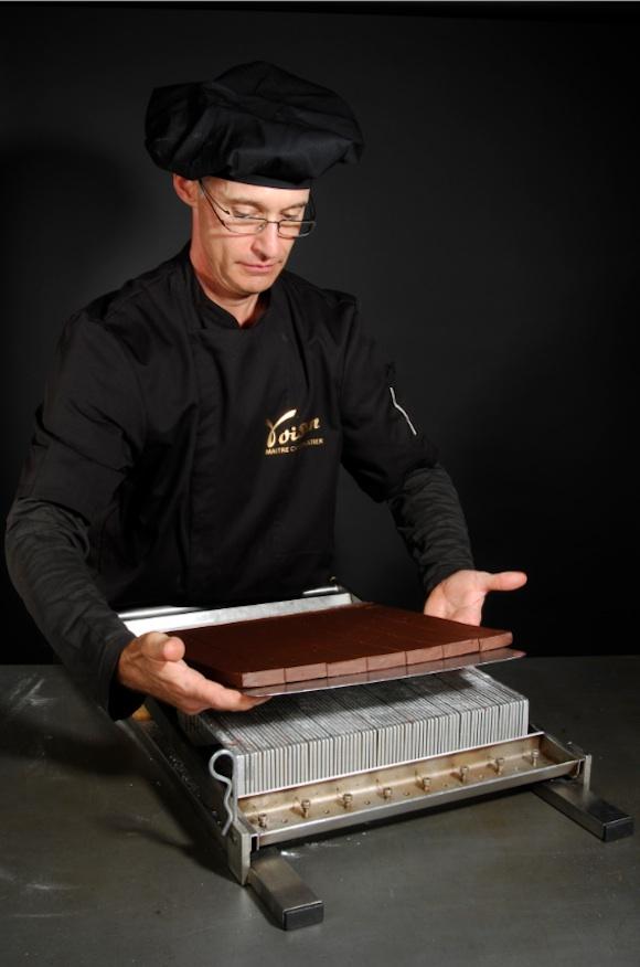 Les Chocolats Voisin ont un nouveau site internet
