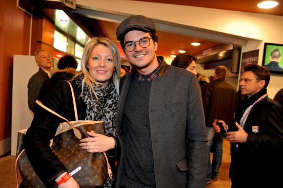 10. Elodie Payet et Ardisson Murgue (Coiffure 44)