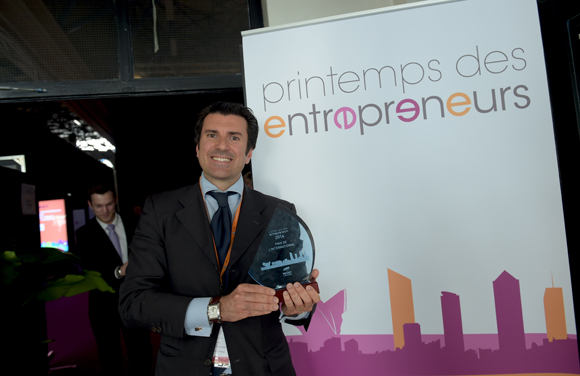 12. Pierfrancesco Carino (Emirates), Prix de l'International