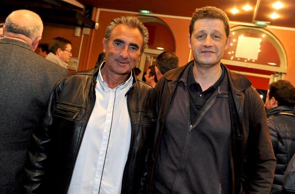 14. Jean-Paul Charbit (Solvimo Ecully) et Eric Baroin (Lamy & Associés)