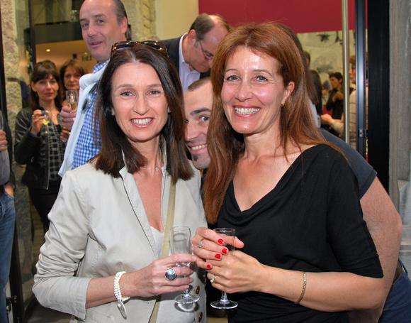18. Elisabeth Guillet, Julien Renaud et Zahia Ider (Raphaele)