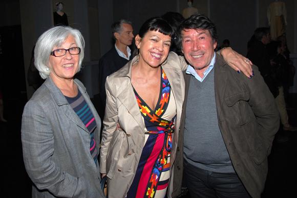 20. Catherine Porchy, Laurence Renaudin et Olivier Lebeau