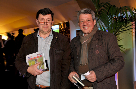 2. Guy Bruyas et Pascal Merlin (Absys)