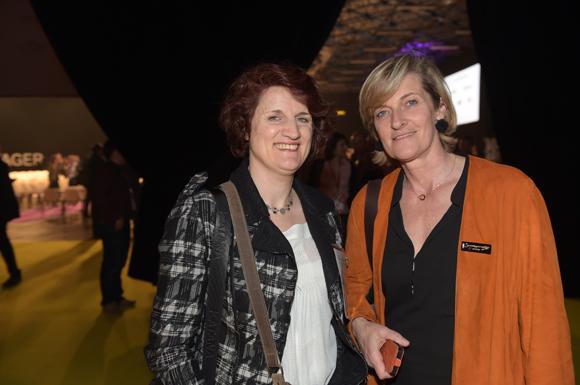 26. Mireille Schehr (Sonkei RH) et Blandine Peillon (Jours de Printemps)