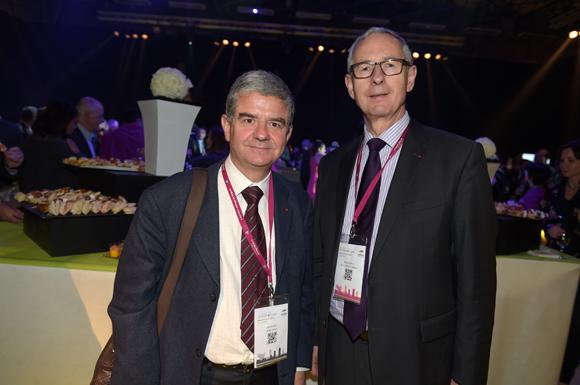 30. Bruno Beth (BCMJ conseil) et Michel Commun (Sas Commun conseils)
