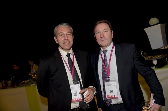 33. Fabrice Roman  et Jacques Chantillon (Clear Channel)