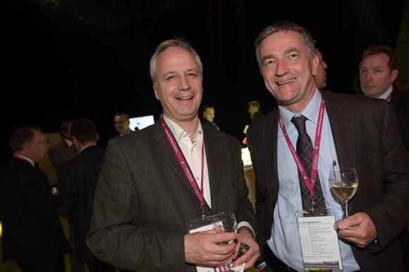 40. Pascal Bordat (Optivalue) et Philippe Trémeau (Farvance)
