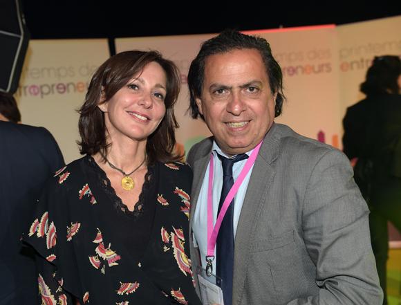 48. Isabelle Salomon et Jeunesse Choghi