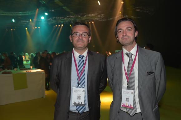 49. Vincent Texier et Lionel Joncour (Alteca)